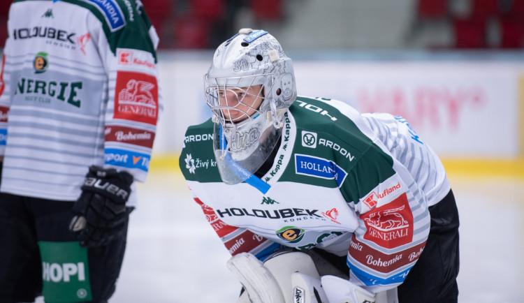 Hokejisté Energie hrají s jistotou předkola play off