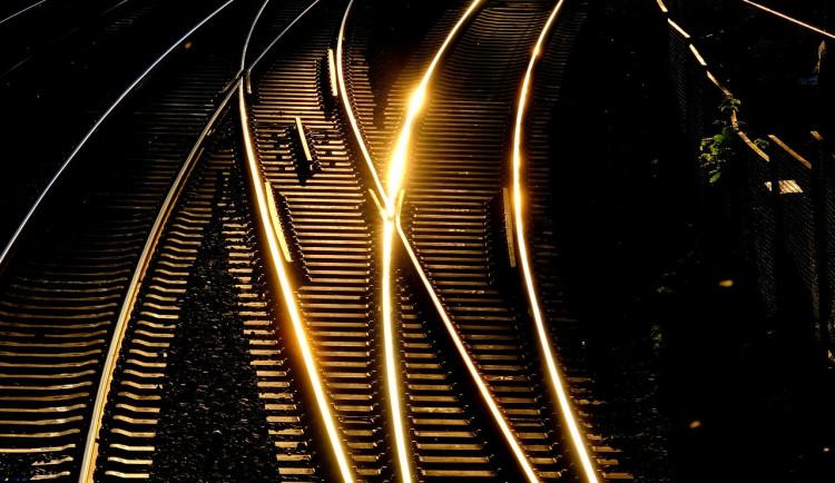 Správa železnic chystá rekonstrukci trati Cheb - Sokolov