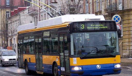 Ve Škodě Electric se dokončují nové trolejbusy pro Mariánské Lázně