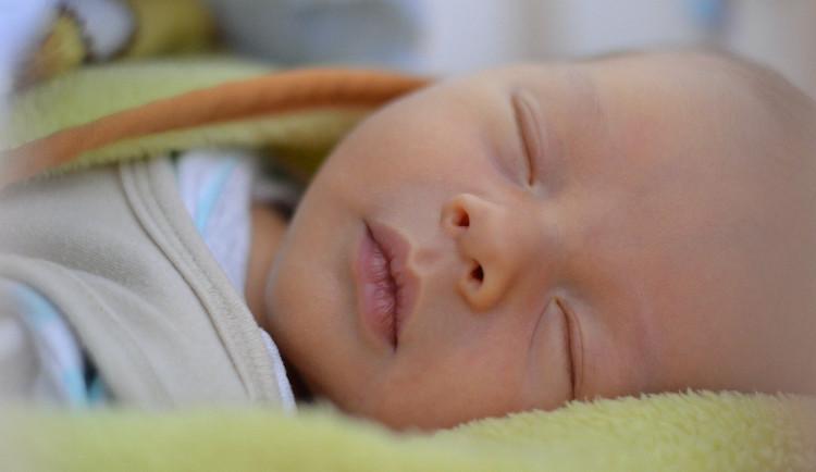 Nemocnice v Chebu dnes zavřela porodnici, pacientky musí do Karlových Varů