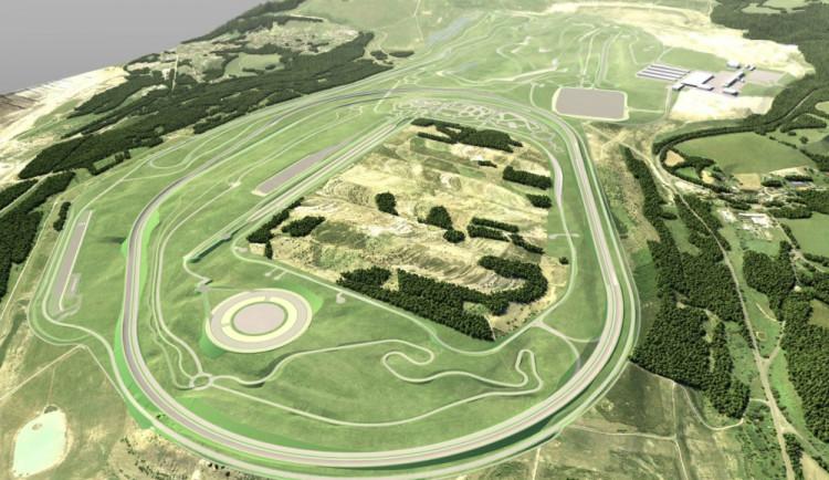 BMW se dohodla na prodeji pozemků pro vývojové centrum