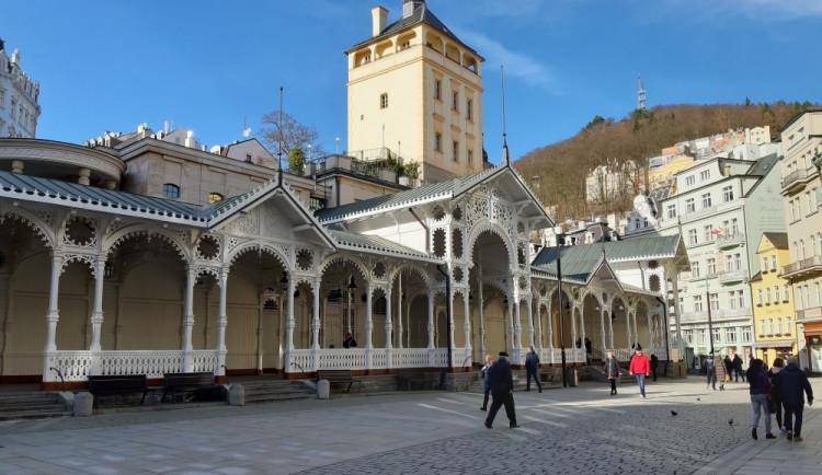 Ukažte Čechům, že Karlovy Vary nejsou ruské