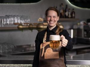 V Mariánských Lázních se bude vyučovat pivní kultura
