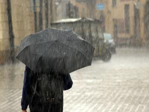 Zadržování dešťové vody řeší řada měst