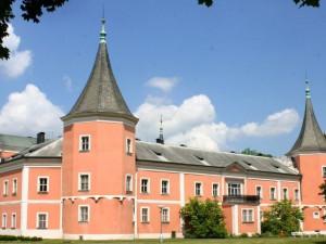 Sokolovský zámek využije volné prostory po knihovně pro muzeum