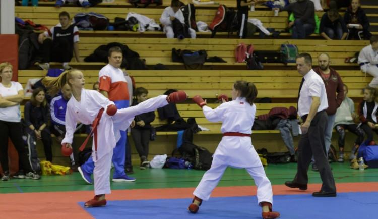 Karate určitě stojí za pokus, může z něj být totiž nová životní cesta, říká trenér Jan Ruth
