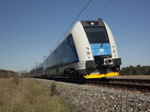 Nové RegioPantery vyjedou na trať mezi Plzeňským a Karlovarským krajem včas
