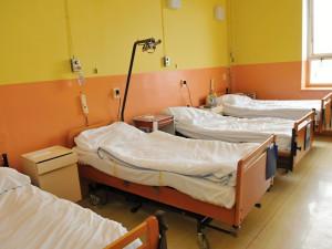 Chebskou nemocnici dostaví společnost Metrostav za 234,5 milionu korun