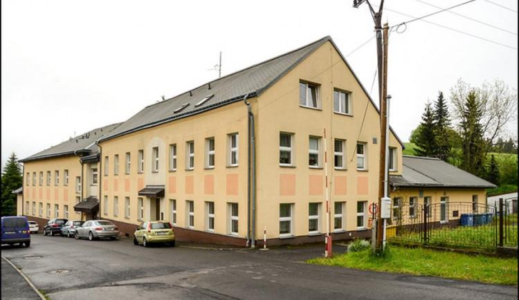 Statik doporučil vystěhování seniorů z domova v Perninku