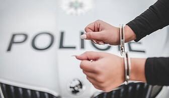 Někteří zlodějíčci si nedají pokoje, dokud neusednou za mříže
