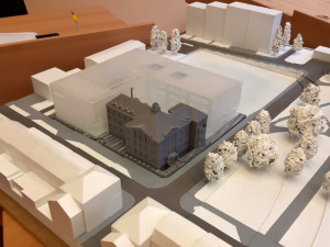 Karlovarský kraj dá 40 milionů Kč na projekt oprav keramické školy