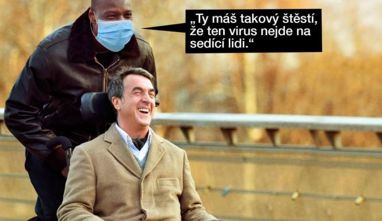 Češi se smějí dalšímu vládnímu nařízení. Kdo má židli, ten bydlí, píšou na sociálních sítích