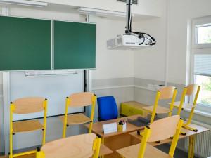 Ředitelské volno v Karlovarském kraji vyhlásí jen některé školy