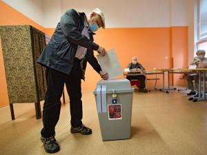VOLBY 2020: ANO s velkým náskokem vyhraje volby v Karlovarském kraji