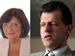 VOLBY 2020: Senátor Nenutil (ČSSD) své křeslo v Senátu neobhájí