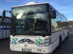 Autobusy městské hromadné dopravy opět nasadí kníry