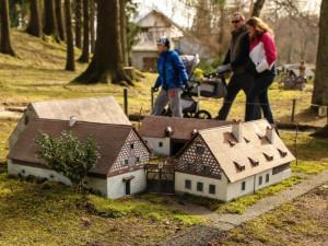 Mariánské Lázně rozhodly o Boheminium parku, prodlouží nájemci smlouvu
