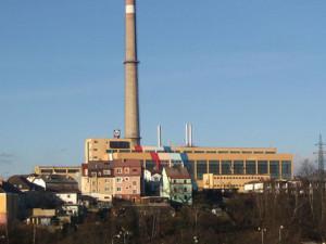 Karlovy Vary prodlouží pronájem městské teplárny o deset let
