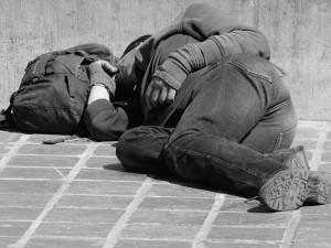 V Karlových Varech i v Chebu mají připravené prostory pro bezdomovce