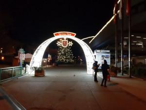 Vánoční trhy začnou v Karlových Varech v sobotu, budou bez kulturního programu