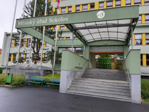 Vedení Sokolova navrhuje schodkový rozpočet s výdaji 860,2 milionu korun