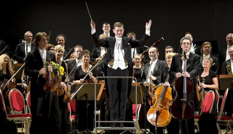 Karlovarští symfonici připravují další on-line koncerty a těší se na živé publikum