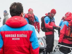 Pokud se chystáte do hor, rozhodně nepodceňujte výbavu, radí náčelník horské služby