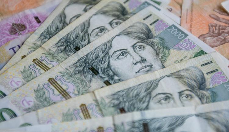 Karlovarský kraj chystá rozpočet s výdaji 8,03 miliardy korun