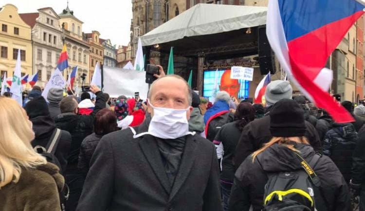 Václav Klaus mladší končí v politice. Za jeho rozhodnutím jsou osobní důvody