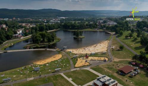 POLITICKÁ KORIDA: Souhlasíte s rozvojem volnočasového areálu Rolava a stavbou menšího amfiteátru?