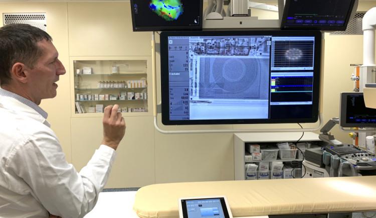 Kardiocentrum má akreditaci na dalších pět let, ročně ošetří více než deset tisíc pacientů