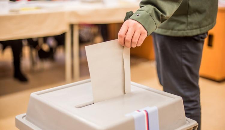 Nový volební zákon opět diskriminuje malé kraje a to není dobře