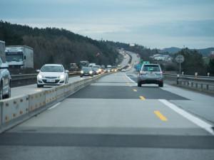 Řidiči, kteří při koupi dálniční známky zadali neexistující SPZ, mohou žádat o vratku