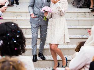 Jednu svatbu jsem musela přesouvat už třikrát, říká svatební koordinátorka