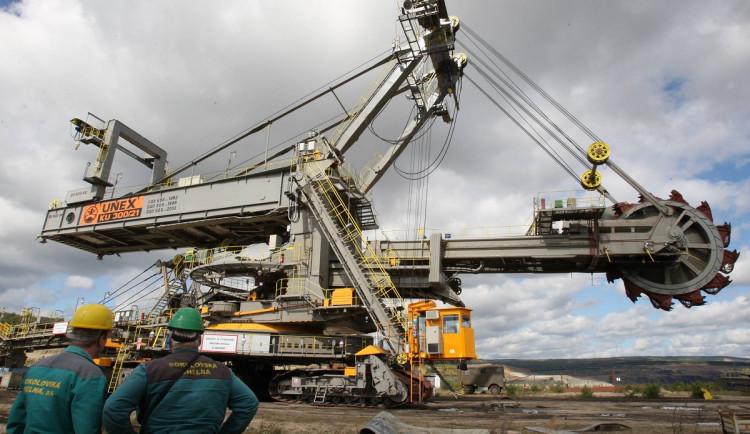 Sokolovská uhelná letos investuje do protihlukových opatření 10 milionů korun