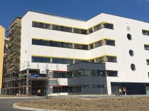 Situace v chebské nemocnici se opět dramatizuje