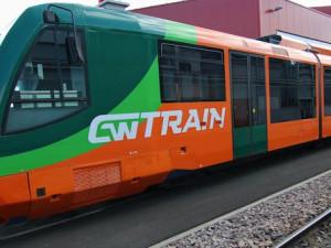 Vlaky mezi Karlovými Vary a Bečovem nad Teplou nahradí autobusy