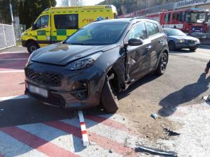 Nejméně smrtelných nehod evidují policisté v Karlovarském kraji