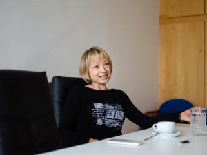 Člověk si v dnešní době uvědomí, co je důležité, a začne si vážit maličkostí, říká herečka Klára Cibulková