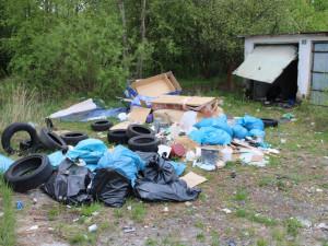Demolice garáží se nepatrně zpozdí, město opakuje výběrové řízení