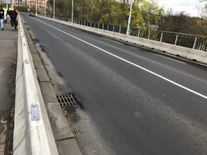 Řidiči pozor, zítra začíná uzavírka frekventovaného Chebského mostu, potrvá čtrnáct dní