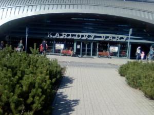 Karlovarské mezinárodní letiště slaví devadesát let od zahájení provozu