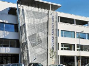 Od pondělí jsou opět povoleny návštěvy v krajské nemocnici