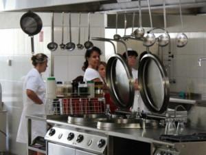 Školní obědy pro děti ze sociálně slabých rodin vyjdou kraj na 2,2 milionu korun