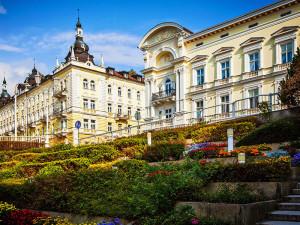 Lázeňské hotely začínají opět otevírat, hosté se už hlásí