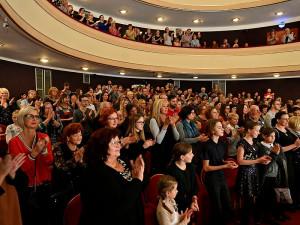 Chebské divadlo představí v sobotu v premiéře Moliérova Tartuffa