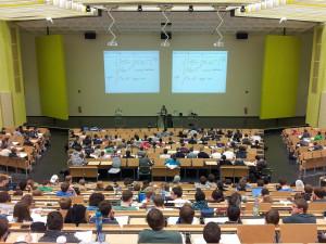 V Karlovarském kraji bude více vysokoškolských studijních oborů