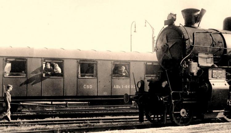 V Aši si chtějí připomenout 70. výročí nejznámějšího hromadného útěku za železnou oponu