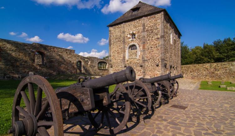 Návštěvnost památek v Karlovarském kraji je zatím podobná jako loni