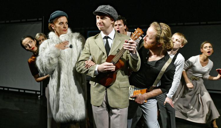 Západočeské divadlo v Chebu zahájilo sezonu dříve než obvykle